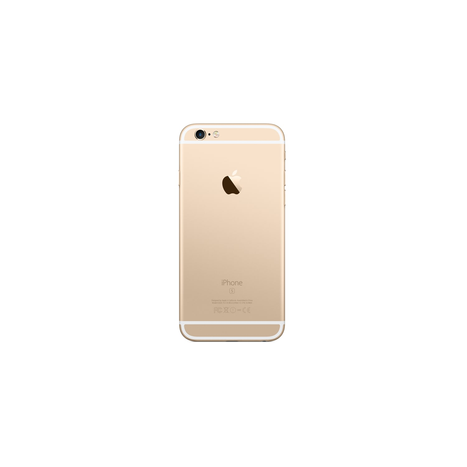 Smartfon APPLE iPhone 6s 128GB Złoty