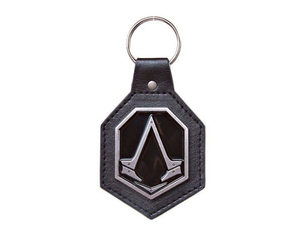 Brelok Assassin's Creed Syndicate