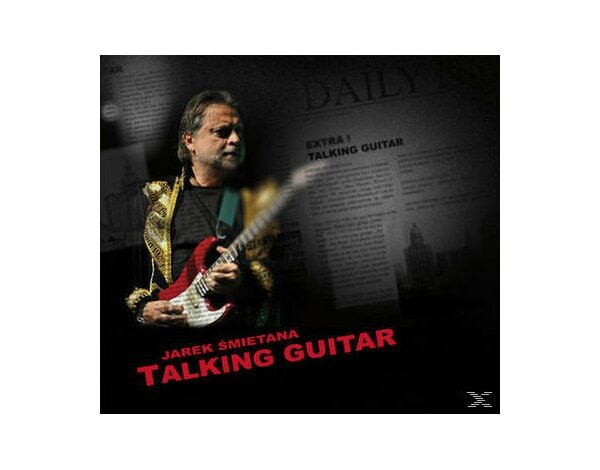 Talking Guitar