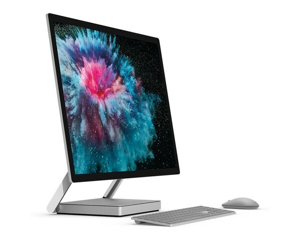 Komputer All-in-One MICROSOFT Surface Studio 2 i7-7820HQ/16GB/1TB/GTX1060/Win10Pro