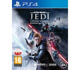 Gra PS4 Star Wars Jedi: Upadły Zakon