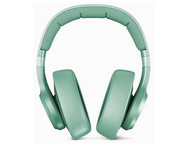 Słuchawki Bluetooth FRESH N REBEL Clam Misty Mint