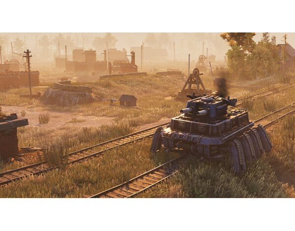 Gra PC Iron Harvest