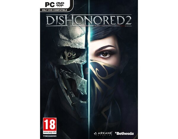 Gra PC Dishonored 2