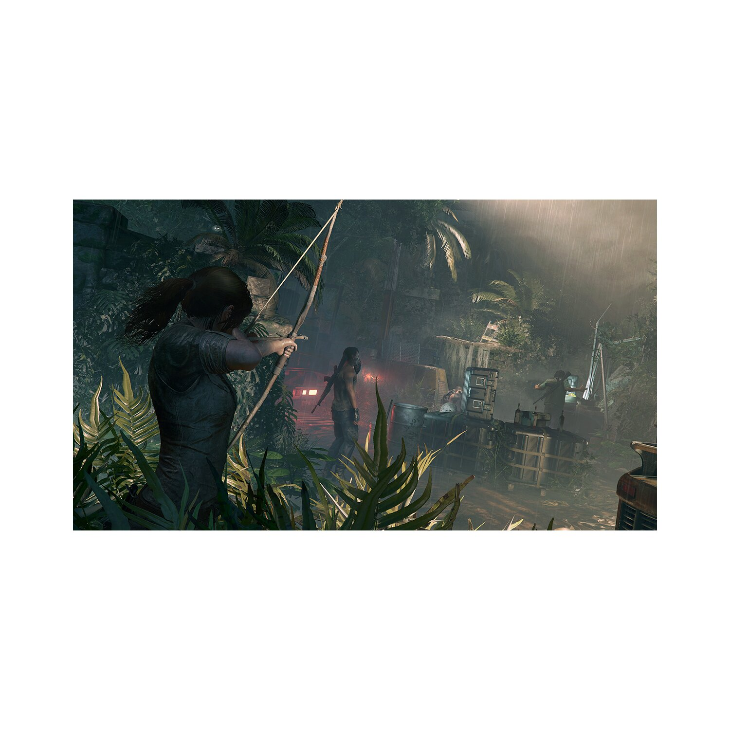 Konsola MICROSOFT Xbox One X + Shadow of the Tomb Raider