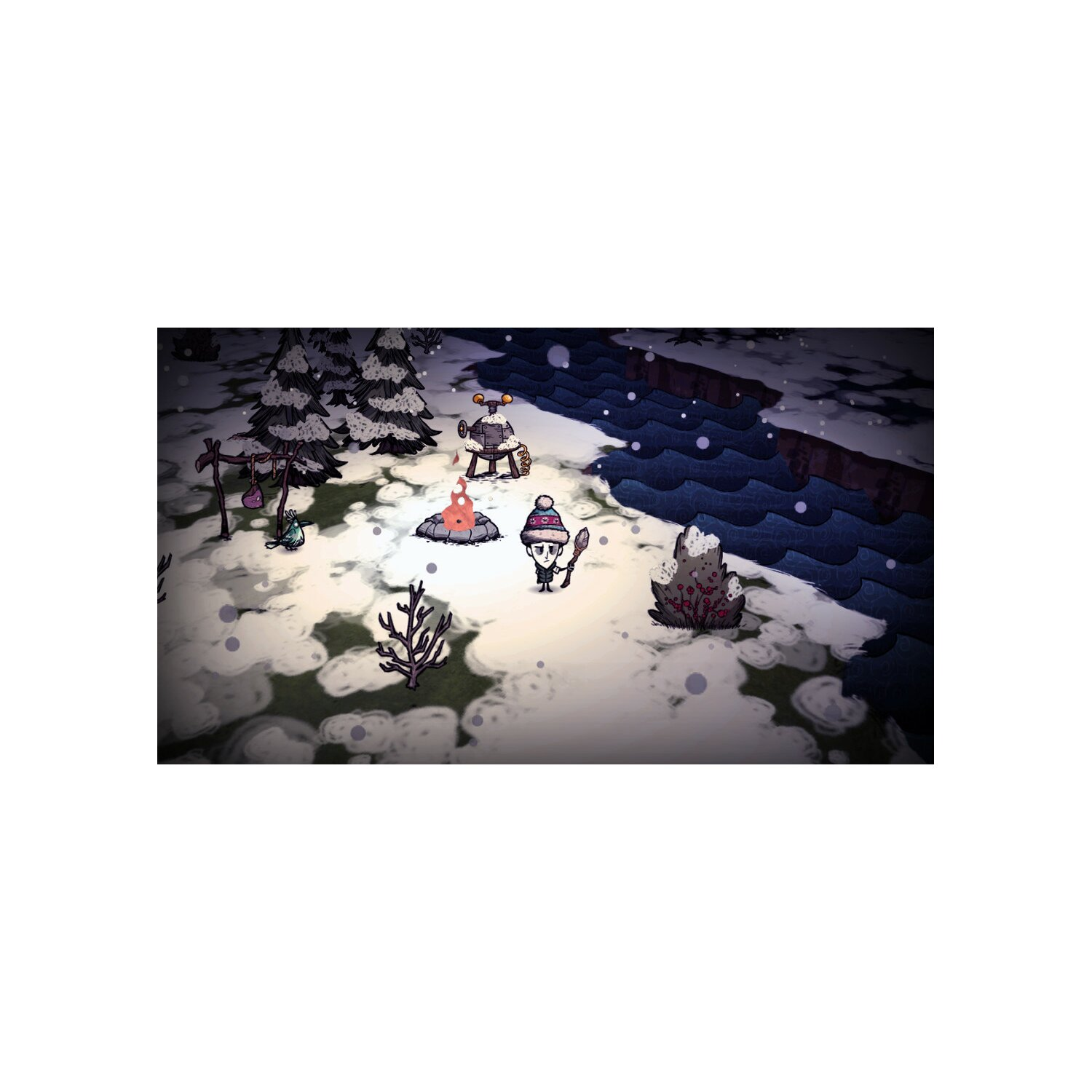 Gra Xbox One Don't Starve Mega Pack