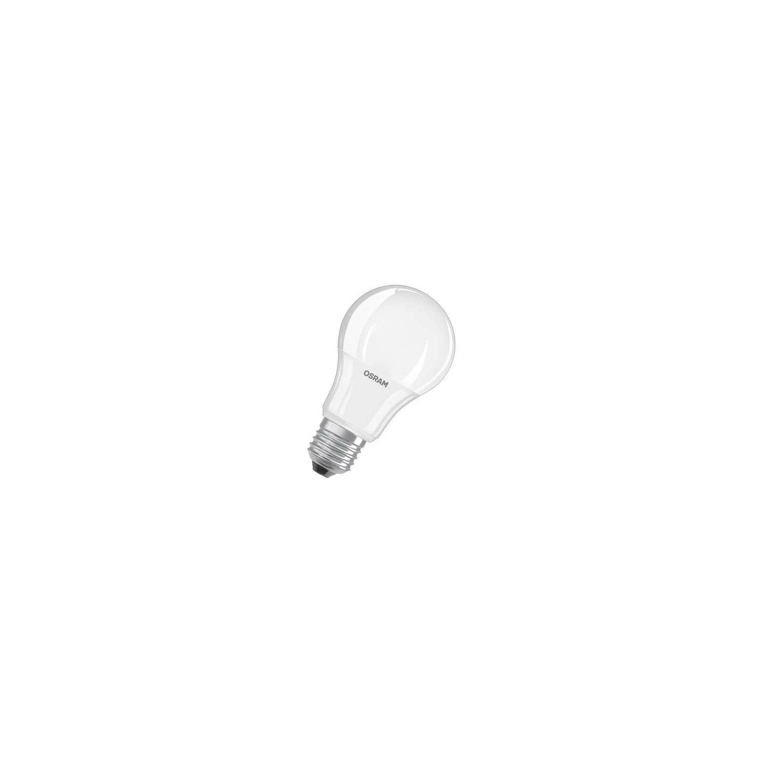 Żarówka LED OSRAM Value CL A 60 10W/827 220-240V E27