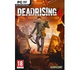 Gra PC Dead Rising 4