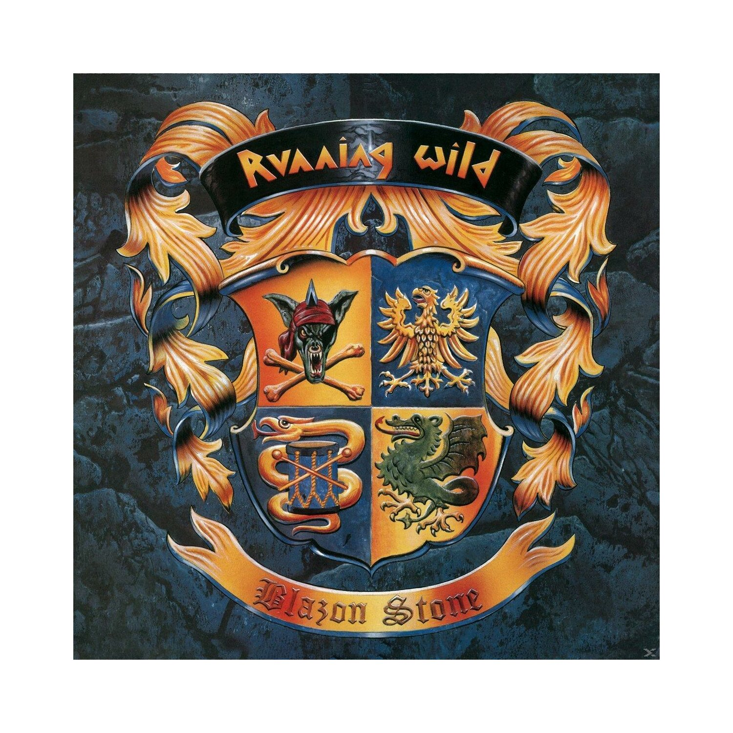 Blazon Stone (Expanded Edition) (2017 Remaster)