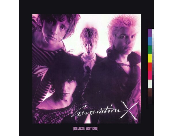 Generation X (Deluxe Edition Box Set)