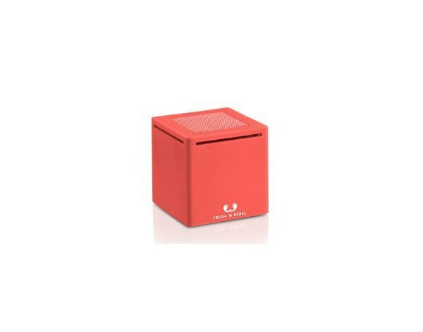 Głośnik Bluetooth FRESH N REBEL Rockbox Cube Coral