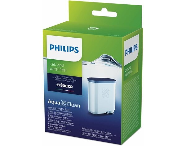 Antywapienny filtr wody AquaClean PHILIPS SAECO CA6903/10