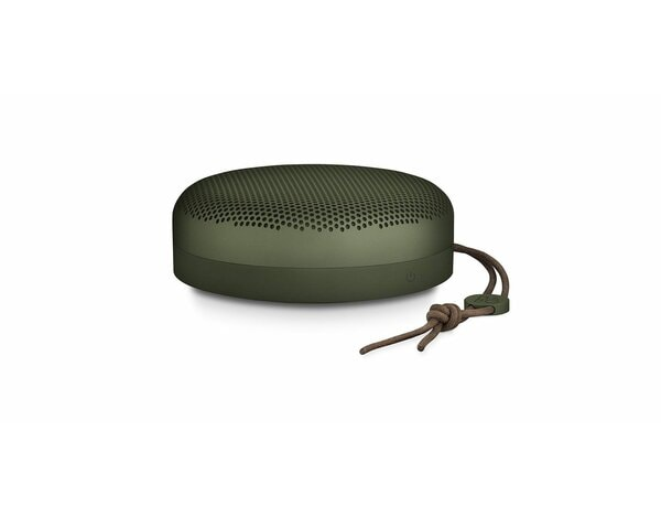 Głośnik Bluetooth BANG & OLUFSEN Beoplay A1 Zielony
