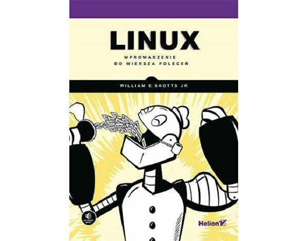 Linux Wprowadzenie Do Wiersza Poleceń Komputery