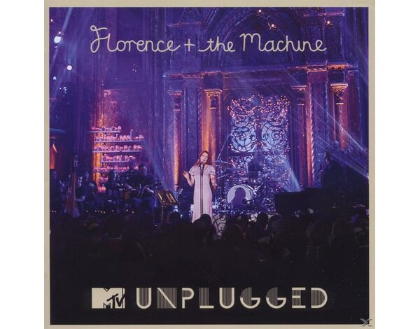 MTV PRESENTS UNPLUGGED: FLORENCE +