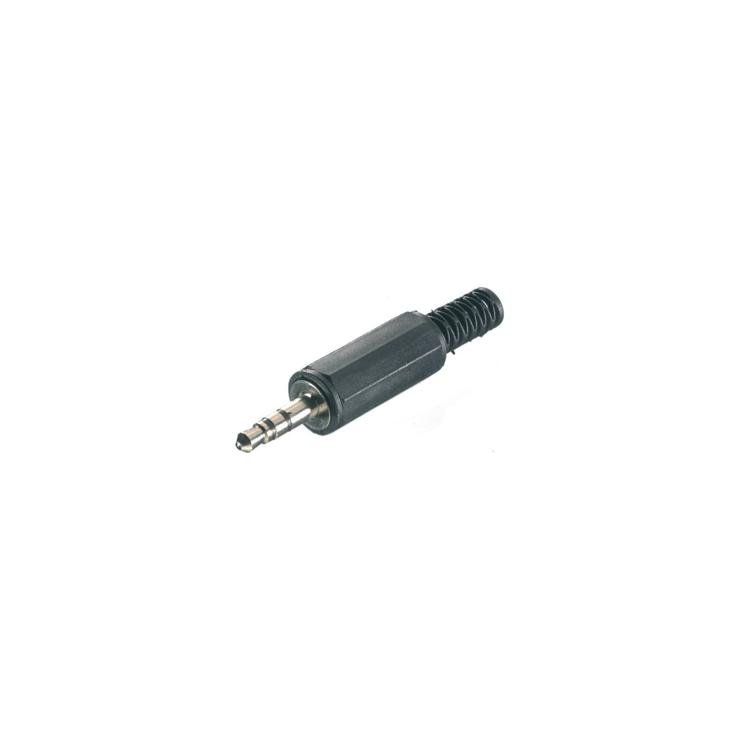 Wtyk VIVANCO Jack 3.5 mm stereo