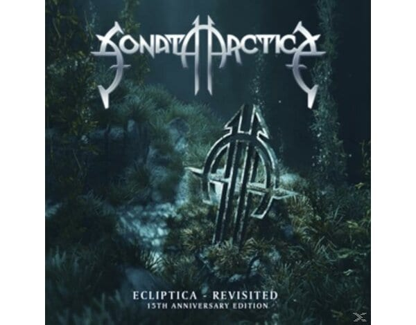 Ecliptica Revisited:15th Anniversary Edition