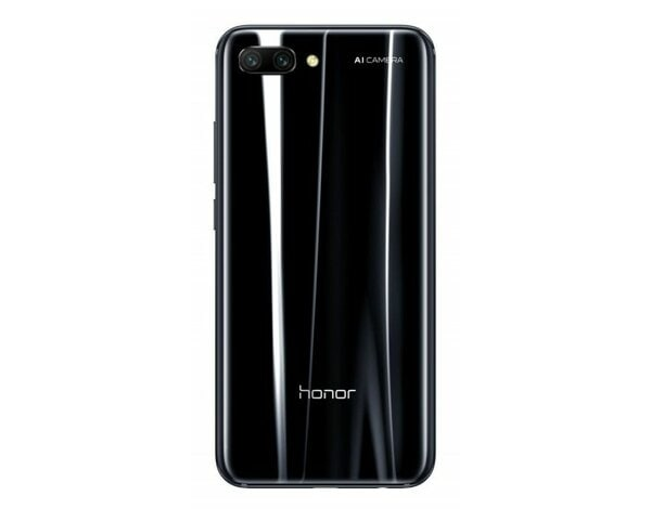Smartfon HONOR 10 64GB Midnight Black