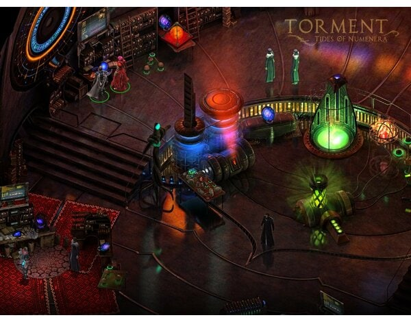 Gra PC Torment: Tides of Numenera - Day One Edition