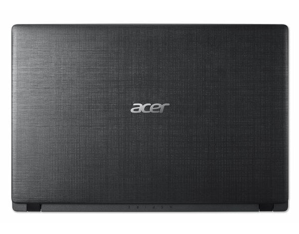 Laptop ACER Aspire 3 A315-51-3286 i3-6006U/4GB/500GB/HD520/Win10 Czarny