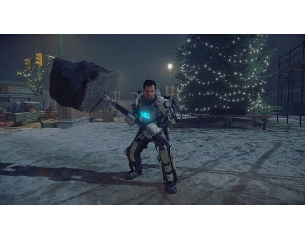 Gra Xbox One Dead Rising 4