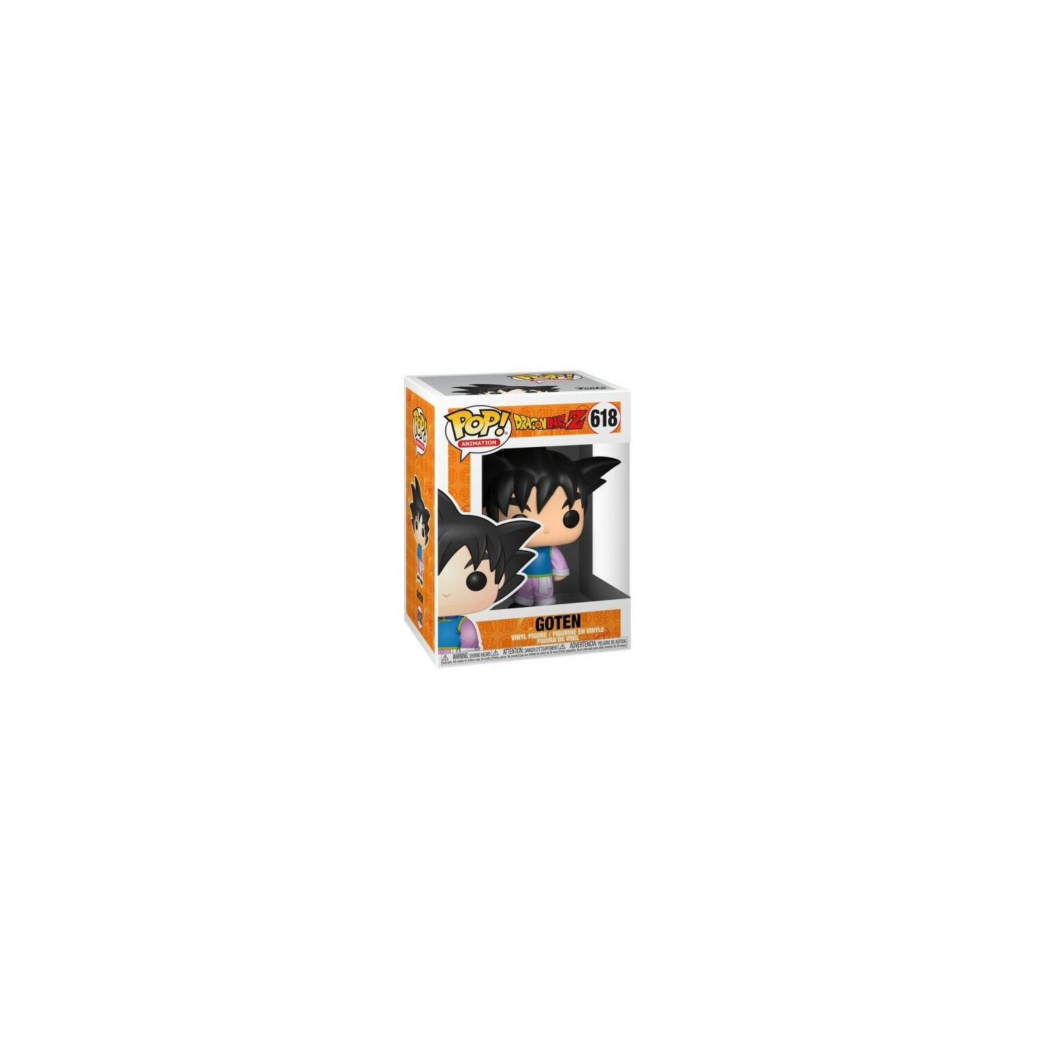 Figurka FUNKO POP! Vinyl Dragon Ball Z - Goten