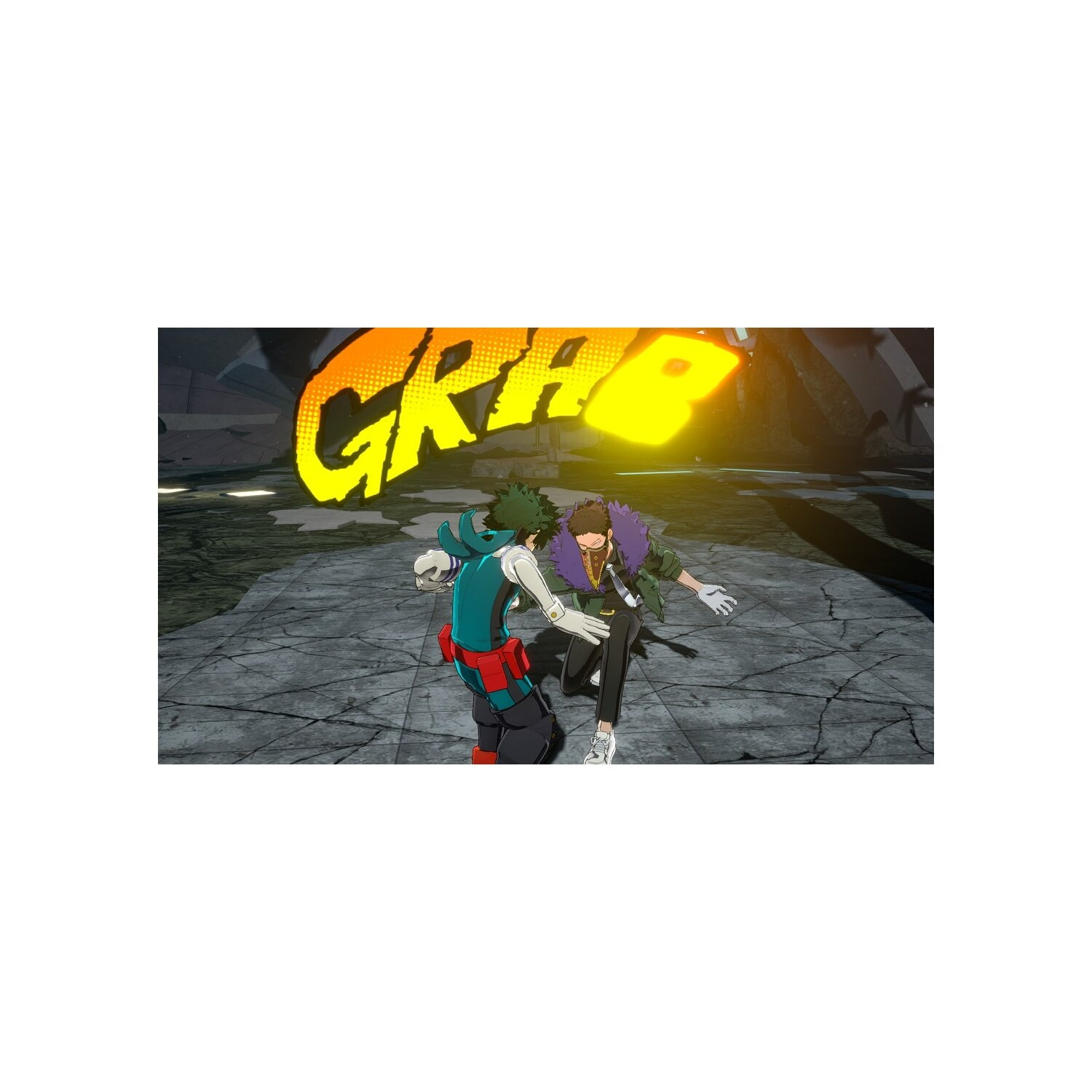 Gra Xbox One My Hero One's Justice 2