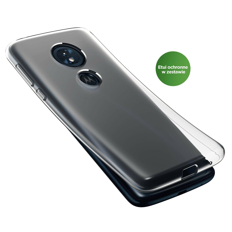 8275edf90c Smartfon MOTOROLA Moto G6 Play 3 32GB DualSIM Deep Indigo