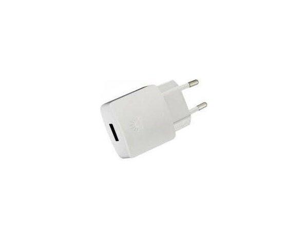 Ładowarka sieciowa HUAWEI Smart Fast Charger 1 x USB2A Biały (AP32)
