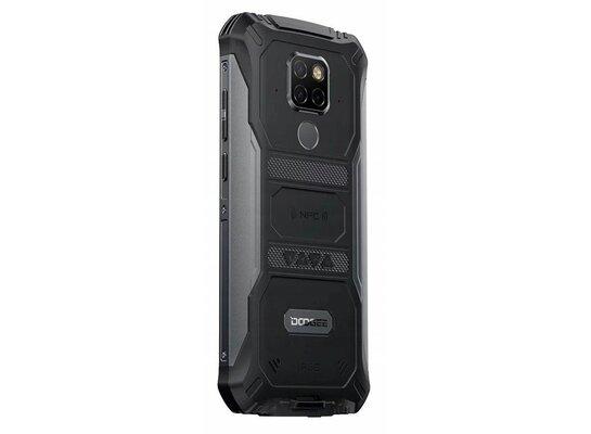 Smartfon DOOGEE S68 Pro Czarny